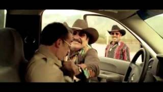 """"""" EL INFIERNO """" TRAILER BANDIDOS FILMS"""