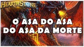 HEARTHSTONE - O ASA DO ASA DO ASA DA MORTE! (STANDARD BIG DRUID)
