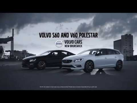 Discreetly Bold 2017 Volvo V60 Polestar The Best Performance Wagon