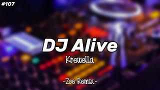 DJ Alive Krewella Slow Beat - Bang Zoe RMX