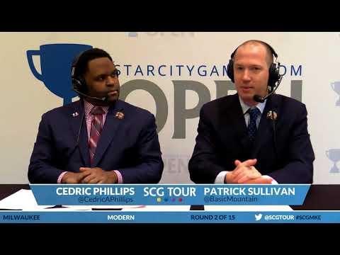 Cedric and Patrick discuss Dominaria Spoilers