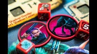 Too Many Bones: Undertow | Game Overview