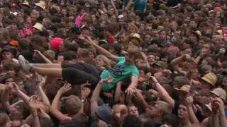 Rise Against - Savior [live at Rock am Ring 2010]