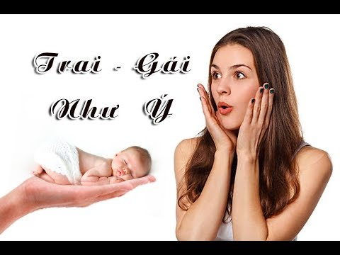 Bí Kíp Sinh Con Trai – Gái Theo Ý Muốn đâyyyyyyyyyyy…………..!!!!!!