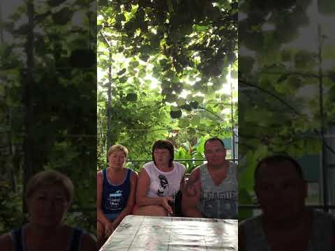 Цандрипш Хоум. Отзыв гостей об отдыхе в июле 2019 г., Семья Моисеевых