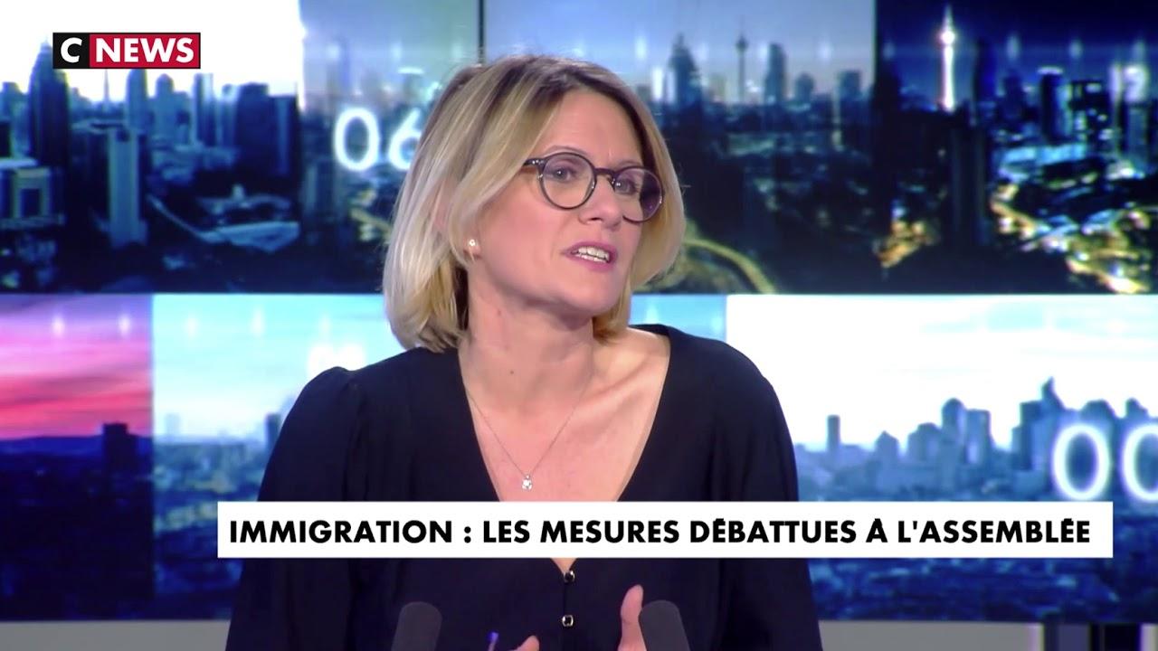 Le Carrefour de l'info, CNEWS - 6 novembre 2019