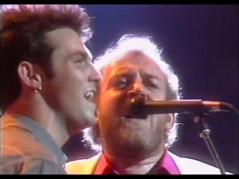 Joe Cocker & Marti Pellow - With A Little Help From My Friends - The Prince's Trust Rock Gala 1988