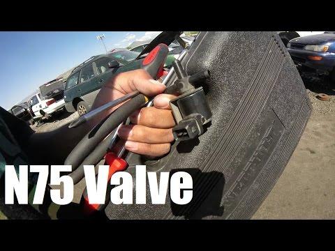 10 PSI Pt. 2 | N75 Valve