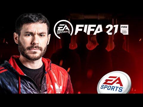 FIFA 21 - UN JEU A L'IMAGE DE LA COMMU !?