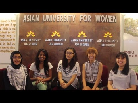 Nurture the Next Generation of Ethical Women Leaders of Asia