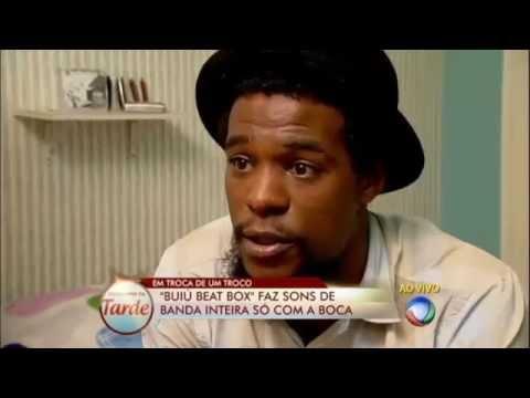 Em Troca de um Troco: artista paranaense faz sucesso com beat box na