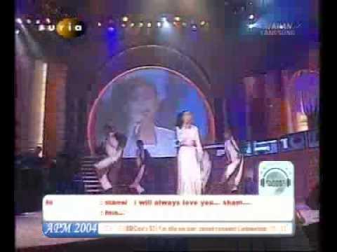 Siti Nurhaliza - Lagu Rindu