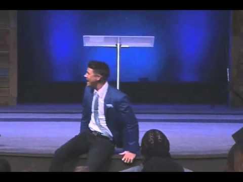 The Ultimate Hero | CWC | Pastor Matt Shearin