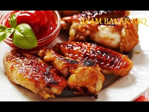 Ayam Panggang Blackpepper Yang Paling Sedap Azie Kitchen