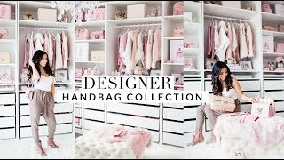 HANDBAG COLLECTION!💕 -SLMissGlam
