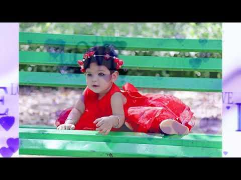 Vanisha Khandelwal Pre Birthday Shoot (Papa Mere Papa Song)