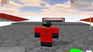 TheMaster99's ROBLOX Wrestling Titantron