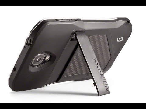 huge selection of 4521b d59aa Element Case Eclipse Case for the Samsung Galaxy S4 from CaseMotions.com