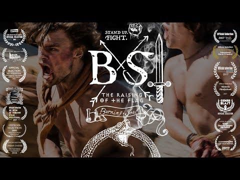 BURNING SOUL | Historical gay short film