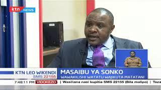 Masaibu ya Sonko: Ann Thumbi, Sylvia Museiya na Jagero wameondolewa chamani kwa muda wa miezi mitatu
