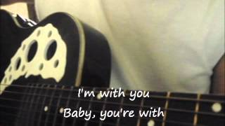 Stickwitu (Pussycat Dolls) male guitar version