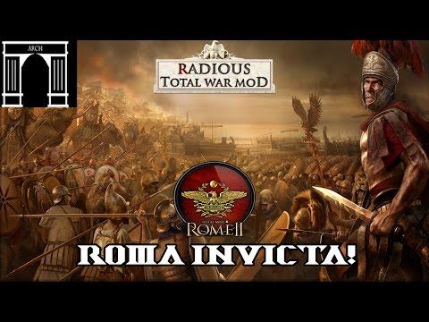 Roma Invicta! Ep20