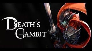 1 hora de DEATH GAMBIT
