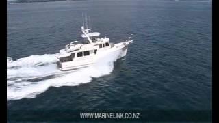 Orakei Yacht Sales- Fleming 55