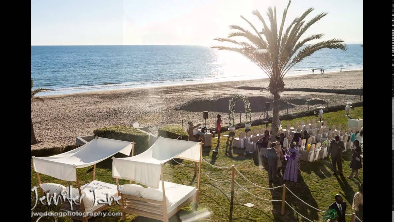 Weddings At Estrella Del Mar Marbella