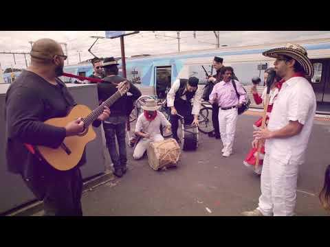 Metro Multicultural Minstrels 2016 ep7 Final Jam - TMB Melbourne