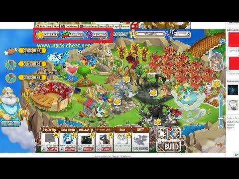 <b>Dragon City</b> 999 9999 9999 Gems Hack!! Quick <b>Cheat Code</b> - YouTube