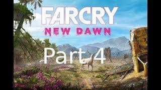 Far Cry New Dawn Full Playthrough Part 4