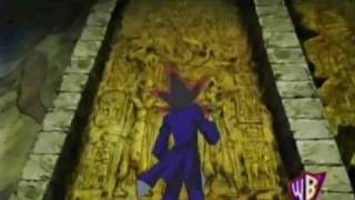 Yu-Gi-Oh! Season 5 Trailer Dawn of The Duel