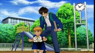 Zatch Bell Mamodo Battle - Part 1 - Zatch