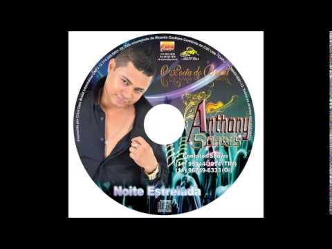 CD COMPLETO - anthony soares