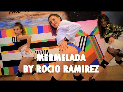 Twerk / Mermelada DAYME Y EL HIGH by Rocio Ramirez