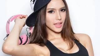 Begini Rasanya Nyicipin Susu DJ Cantik (Jade Rasif)