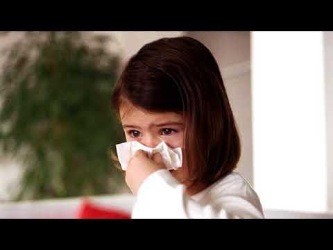 Ständig verstopfte Nase - woran kann das liegen?.