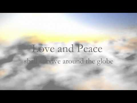 A Poem for World Peace - Heal the World and Empower Yourself 21 09 2014