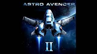 Astro Avenger 2 OST - Boss Theme