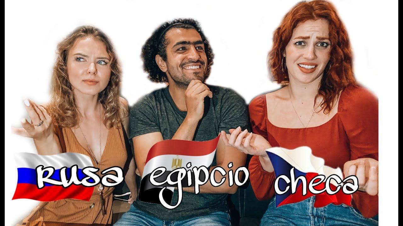 POR ESO NOS CUESTA HABLAR ESPAÑOL | ERRORES QUE NOS DAN VERGÜENZA 🙈