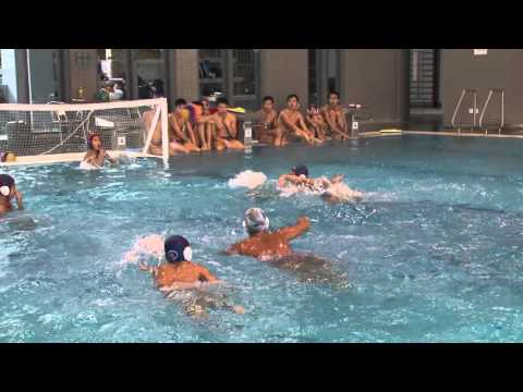 Waterpolo Exchange Highlights (Diocesan Boys' School and Anglo Chinese School (Barker Road))