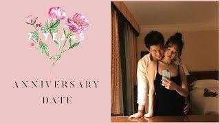 7 Year Anniversary Date 🌹