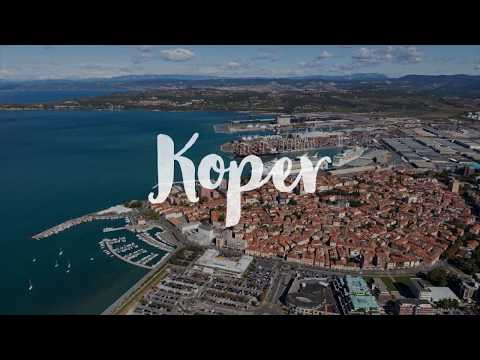 KOPER - Slovenia Travel Guide | Around The World