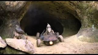 Мультфильм Куки возвращается (лучший трейлер 2011)