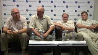 Причины Первой мировой войны (публичная дискуссия)