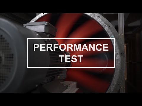 Research & Development | Performance Test | Cleanfix