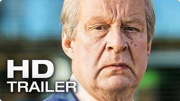 EIN MANN NAMENS OVE Exklusiv Trailer German Deutsch (2016)