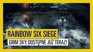 Tom Clancy's Rainbow Six Siege – Operacja Grim Sky już dostępna