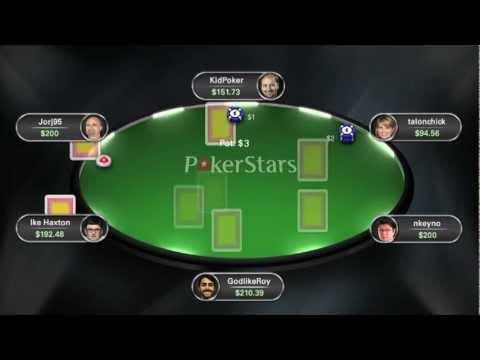 How to Play Five Card Omaha & Courchevel Poker - PokerStars.com